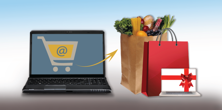 Basics of Ecommerce Marketing